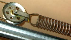 Garage Door Torsion Spring Hull