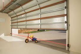 Electric Garage Door Hull