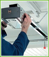 Garage Door Opener Installation Hull