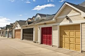 Residential Garage Doors Repair Hull